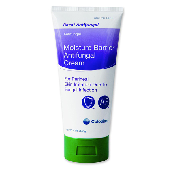 moisture barrier antifungal cream