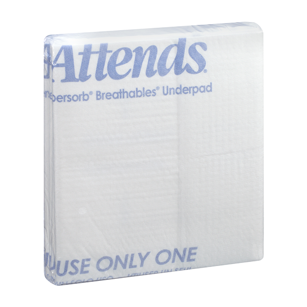 ASB-3036 Attends All-in-One Advance Premium Underpad