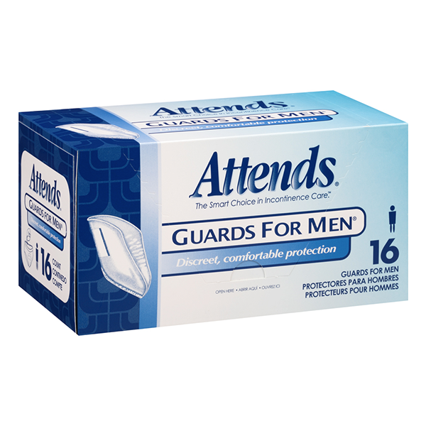 Attends Male Guards for Men