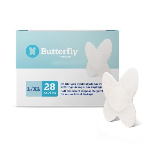 Butterfly Body Liners L/XL